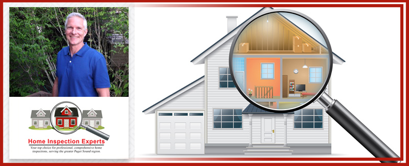 Home Inspection Experts, LLC is a Home Inspection Company in Gig Harbor, WA