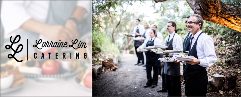 Lorraine Lim Catering is a Catering Company in Ventura, CA