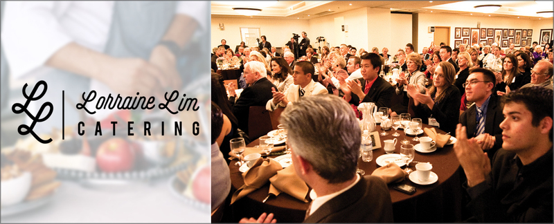 Lorraine Lim Catering Provides Corporate Catering in Ventura, CA