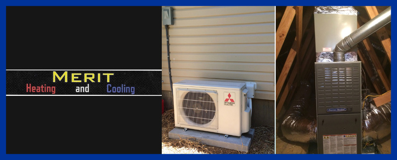 Merit Heating & Cooling LLC offers HVAC Installation Services in Thompson's Station, TN
