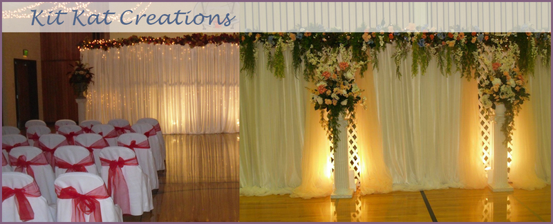 Kit Kats Creations Provides Weddings Services in Eagle Mountain, UT