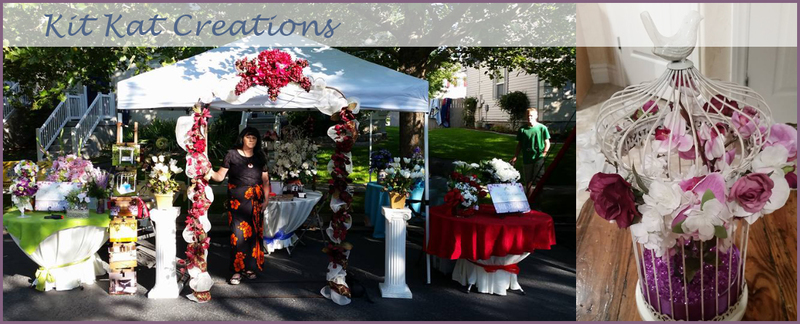 Kit Kats Creations Offers Special Event Planning in Eagle Mountain, UT