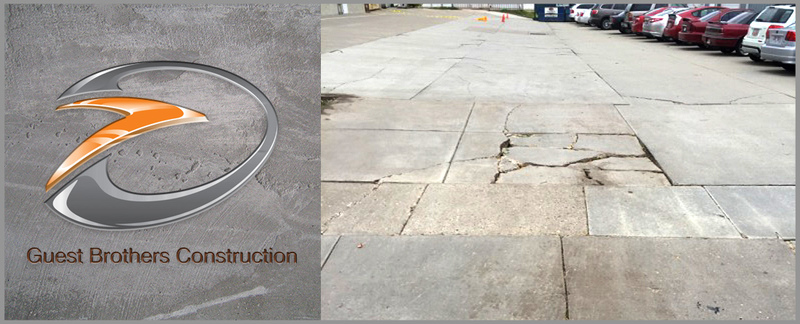 Guest Brothers Construction Offers Foundation Repairs in Kaysville, UT