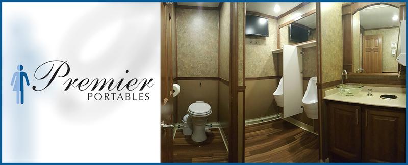 Premier Portables Provides Air Conditioned Mobile Restrooms in Sacramento, CA