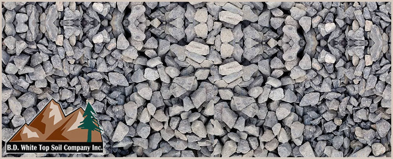B D White Topsoil Company Offers Rock, Sand & Miscellaneous Products in Gardena, CA
