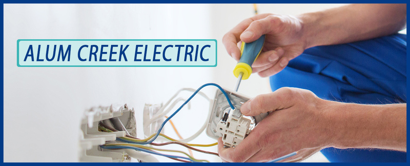 Alum Creek Electric South Austin Offers Residential Electrical Services in Austin, TX