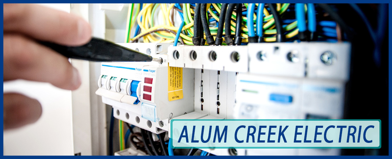 Alum Creek Electric South Austin is an Electrical Company in Austin, TX