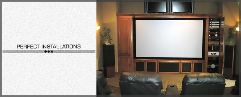 Perfect Installations Offers Custom Audio Video in Rowlett, TX 75088
