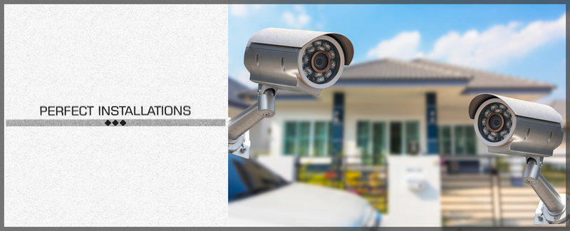 Perfect Installations Offers Home CCTV Installations in Rowlett, TX 75088