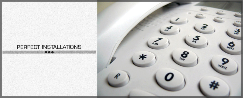 Perfect Installations Offers Telephone System Installations in Rowlett, TX 75088