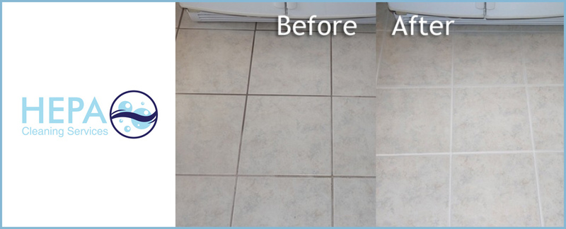 Hepa Cleaning Services offers Tile Cleaning Services in River Falls, WI