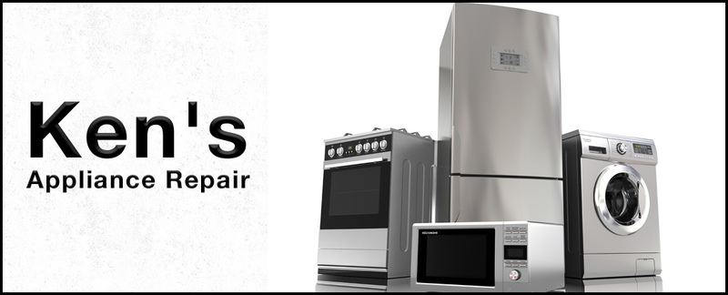 Ken's Appliance Repair Performs Appliance Repair in Chatham, ON