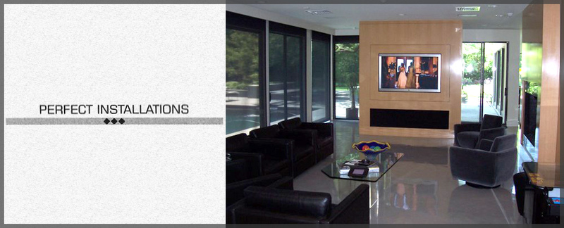 Perfect Installations Offers Home Entertainment Systems in Rowlett, TX 75088