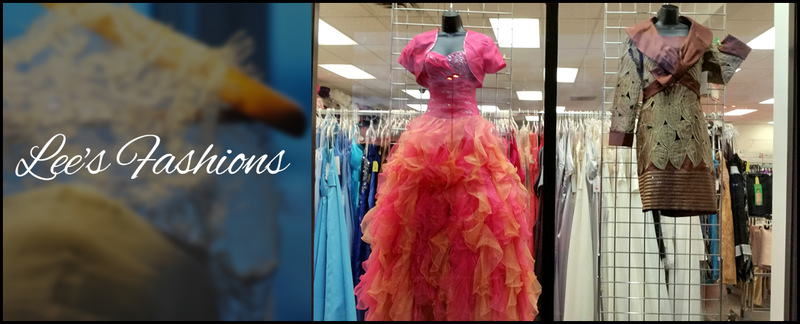 Lee's Fashions Provides Wedding and Prom Dresses in Chesapeake,VA
