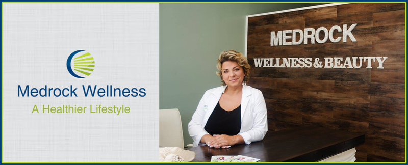 Medrock Wellness Performs Weight Loss Services in Margate,FL