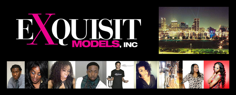 Exquisit Models Inc is a Model Manager in Randallstown, MD
