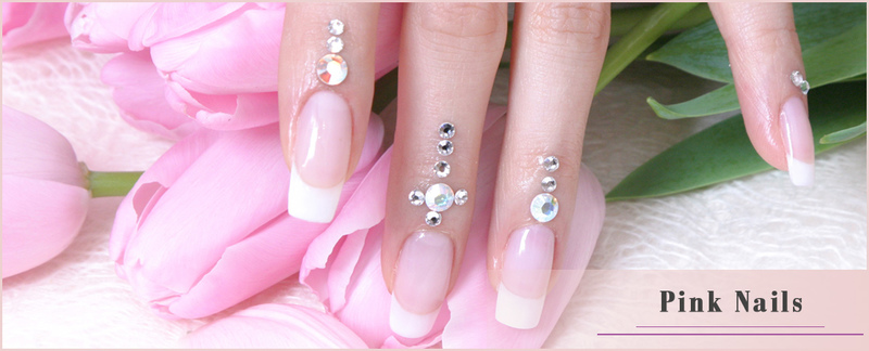 Pink Nails offers Manicure in Abbotsford, BC