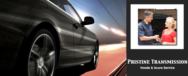 Pristine Transmission Honda & Acura Service is a Transmission Repair Shop in Hayward, CA