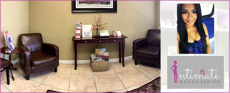 Intimate Waxing and Spa is a Spa in Orlando, FL