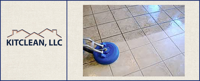 KitClean, LLC Performs Tile and Grout Cleaning in Altus, OK