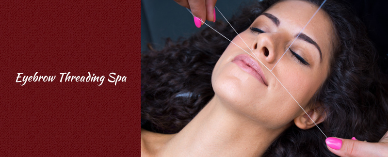 Eyebrow Threading Spa Offers Threading in Mashpee, MA