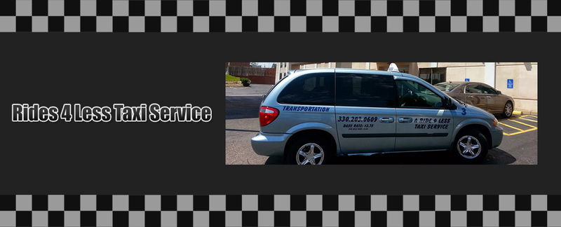 Rides 4 Less Taxi Service is a 24 Hour Taxi in Akron, OH