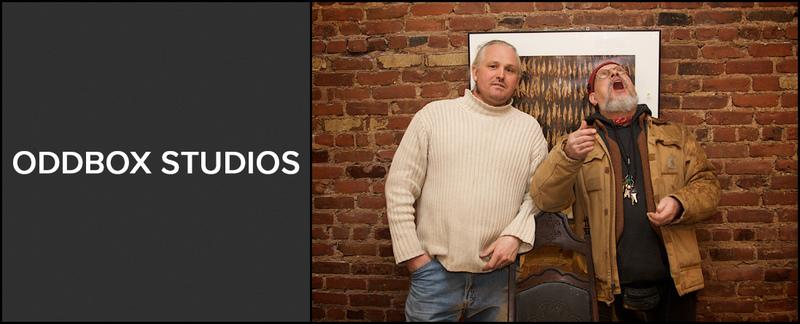 Oddbox Studios  Performs Video Transfer in Fredericksburg, VA