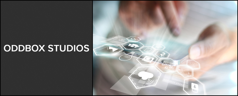 Oddbox Studios  Performs Cellphone Media Management in Fredericksburg, VA