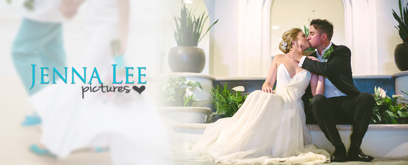 Jenna Lee Pictures provides Wedding Photography Services in Honolulu, HI