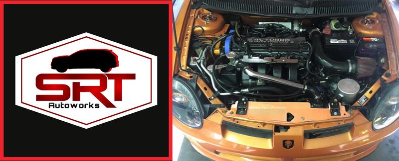 SRT Autoworks (Surprise Racing Technology) Provides Auto Repair Services in Surprise, AZ
