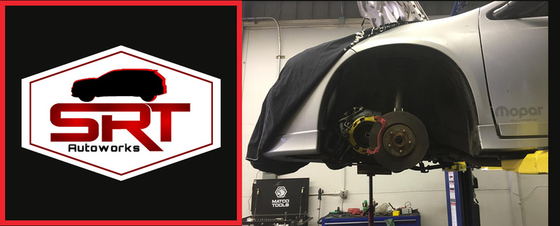 SRT Autoworks (Surprise Racing Technology) Features Brakes Services in Surprise, AZ