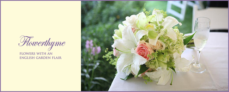 Flowerthyme Offers Flowers & Flower Bouquets in South Kingstown, RI