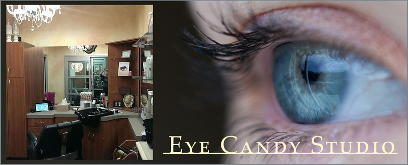 Eye Candy Studio is a Beauty Salon in Woodbury, MN