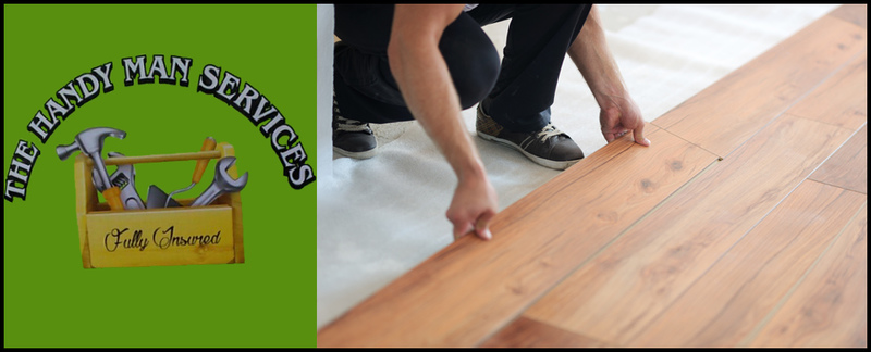 The Handy Man Services offers Carpentry Services in Troy, NY