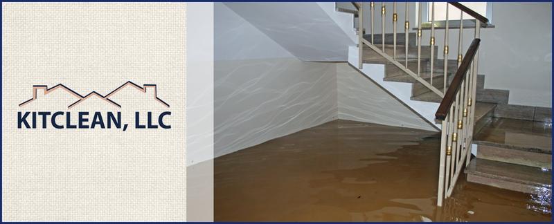 KitClean, LLC Performs Water Restoration in  Altus, OK