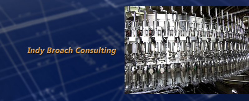 Indy Broach is a food manufacturing consultant in Bennettsville, SC
