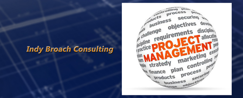 Indy Broach is a project consultant in Bennettsville, SC