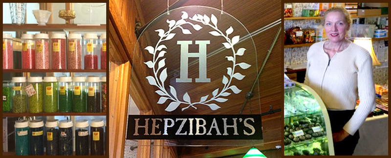 Hepzibah's Sweet Shoppe is a Candy Shop in Duluth, MN