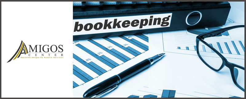 Amigos Center offers Bookkeeping in Santa Ana, CA