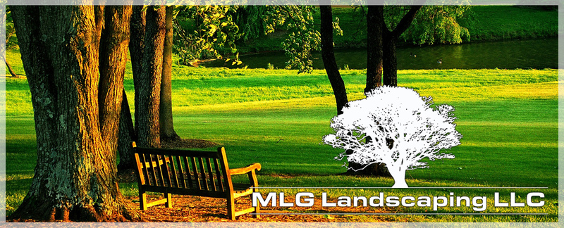 MLG Landscaping LLC is a landscaper in East Hampton, CT
