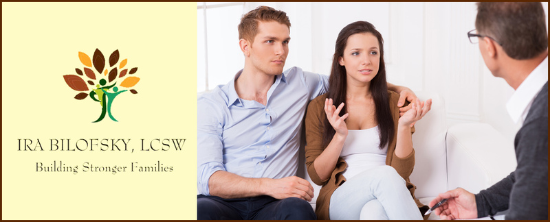 Ira Bilofsky, LCSW offers Marriage Counseling in North Wales, PA