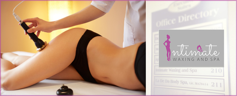 Intimate Waxing and Spa Offers Ultrasound Cavitation in Orlando, FL