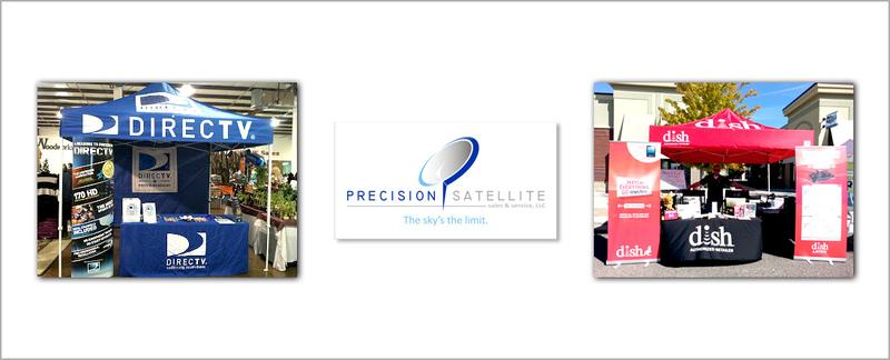 Precision Satellite Sales & Service Provides Internet Solutions in Stockbridge, MI