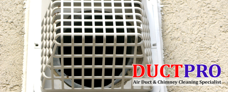 Dryer Vent Cleaning at Duct Pro, LLC