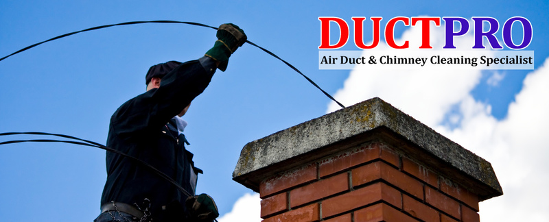 Duct Pro, LLC Provides Chimney Cleaning Services in Stamford, CT
