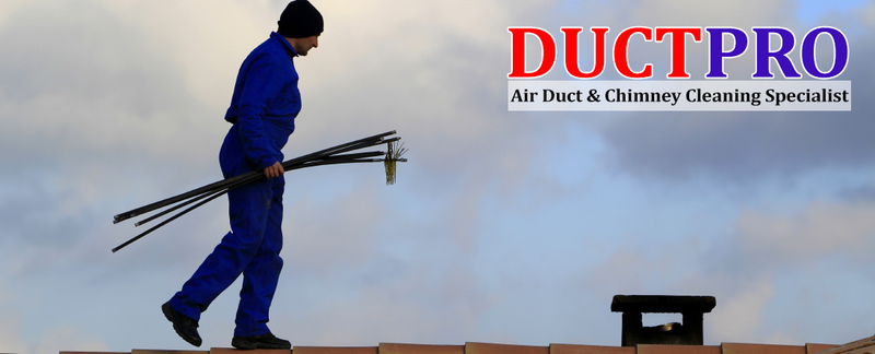Duct Pro, LLC Provides Chimney Inspections in Stamford, CT