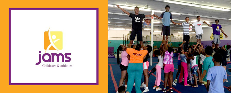 JAMS Athletics is a Before School Program in Stone Mountain, GA