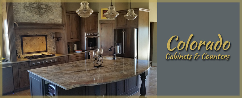 Colorado Cabinets and Counter  offers Kitchen Remodeling in Denver, CO