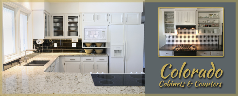 Colorado Cabinets and Counter  offers Cabinets and Counter Design in Loveland, CO