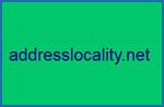Addresslocalitylogo